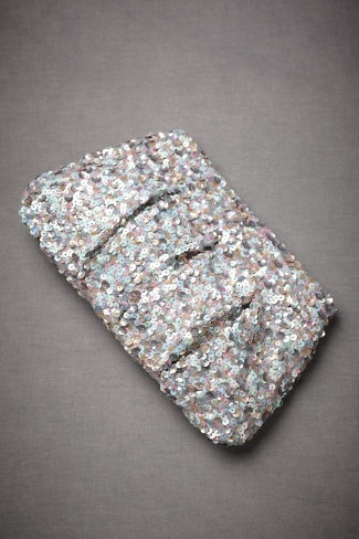 Clutch: Silver Clutches, Blue Purses, Silver Glitter, Evening Bags, Mirag Shimmer, Bridesmaid Clutches, The Bride, Something Blue, Bridal Accessories