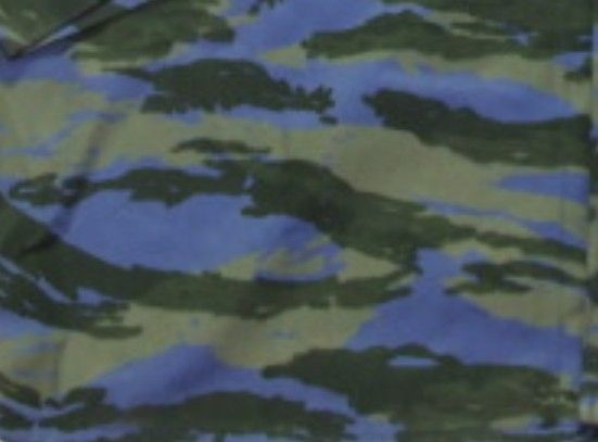 Italian Air Force Camouflage