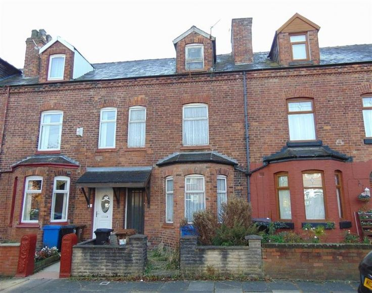 3 Bedroom Town House For Auction on Cambridge Road, Stockport | Edward Mellor Estate Agents