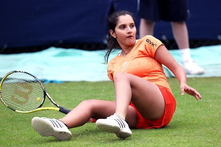 Sania mirza hot latest images and wallpapers download