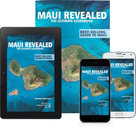 Maui revealed for things to do in Hawaii, Hawaii trip. | This is the series that we always use in Hawaii.