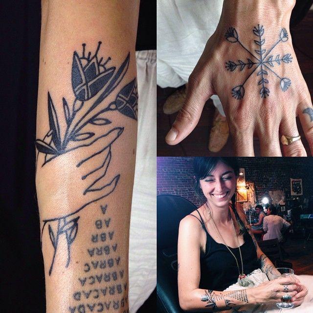 Icon Tattoo – Jerusalem House