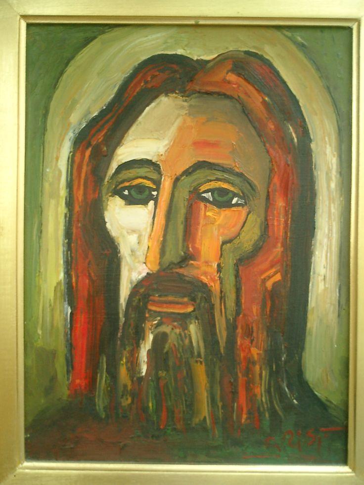 Ioan Cristea - Sihastru