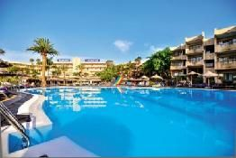 Holiday to Occidental Lanzarote Mar in COSTA TEGUISE (SPAIN) for 14 nights (AI) departing from EDI on 22… #Hotels #CheapHotels #CheapHotel