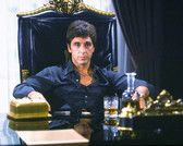 SCARFACE POSTER AND PHOTO 261377
