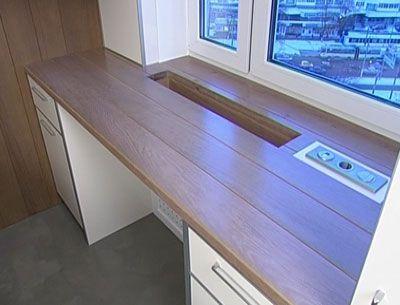 Откидной стол импортный на холодный балкон..