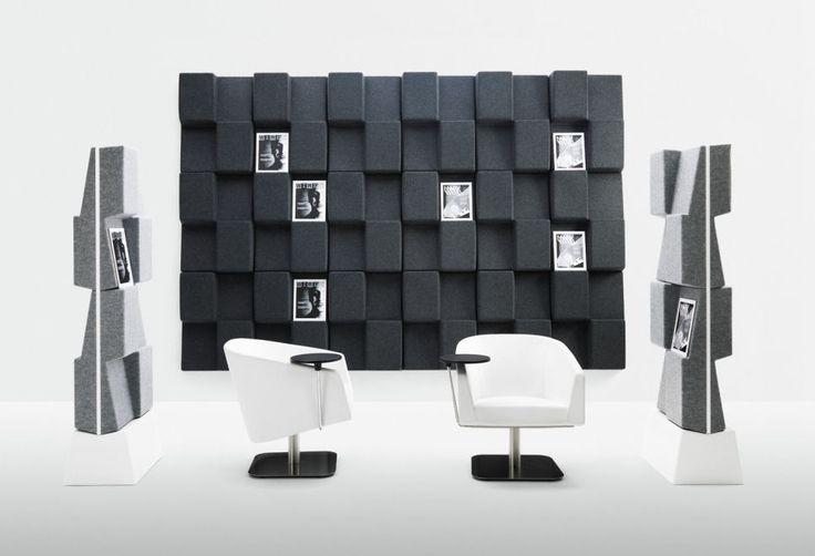 les 49 meilleures images propos de design en feutre sur. Black Bedroom Furniture Sets. Home Design Ideas