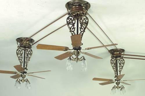 Shaft Driven Ceiling Fan : Ideas about belt driven ceiling fans on pinterest