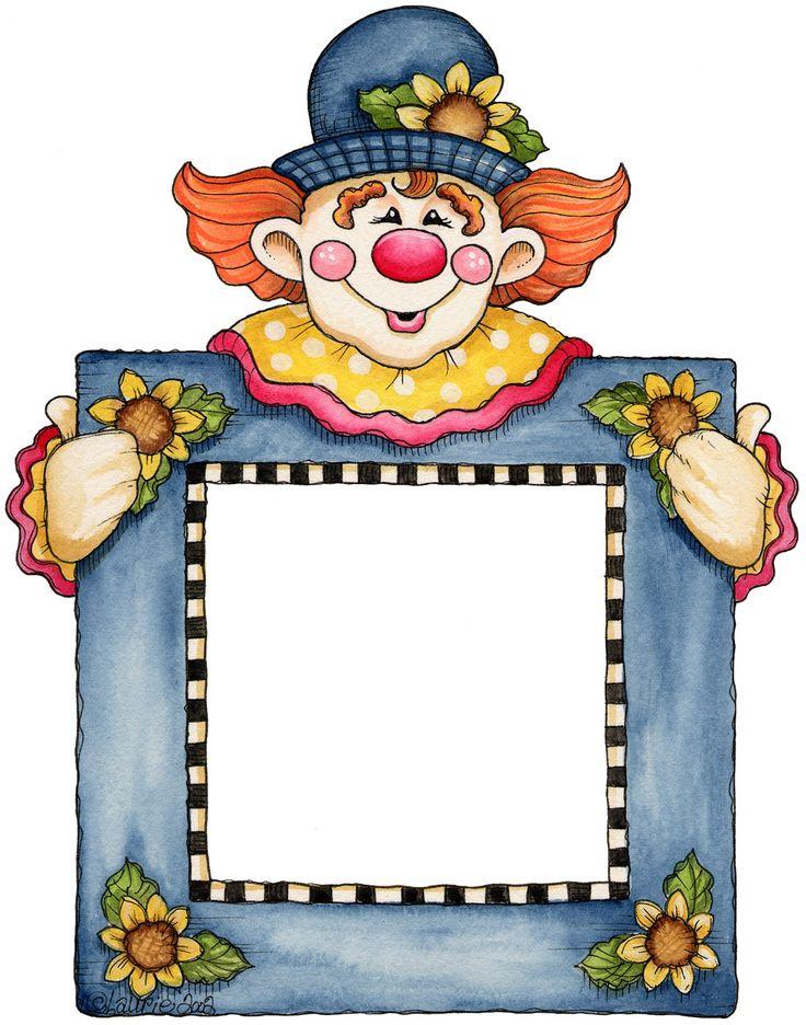 via FavorMakers     Hoje o assunto é festa, e o tema... é um dos que eu mais adoro, pela alegria, pelo colorido... circo! Duas das grande...
