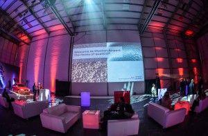 Audi quattro Showcase Event – Weston Airfield