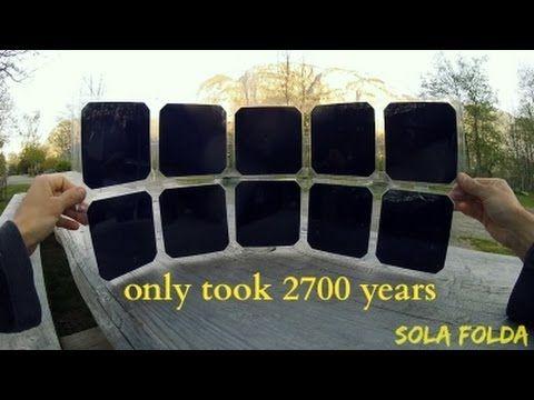 A new Solar Panels blog post has been posted at http://greenenergy.solar-san-antonio.com/solar-energy/solar-panels/solafolda-pico-demo-transparent-solar-panels-for-sale/