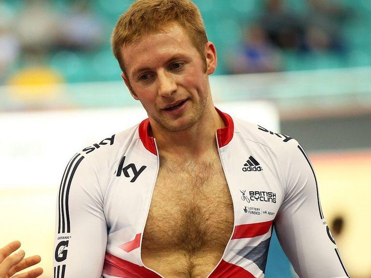 British cyclist Jason Kenny Jason kenny, British cycling