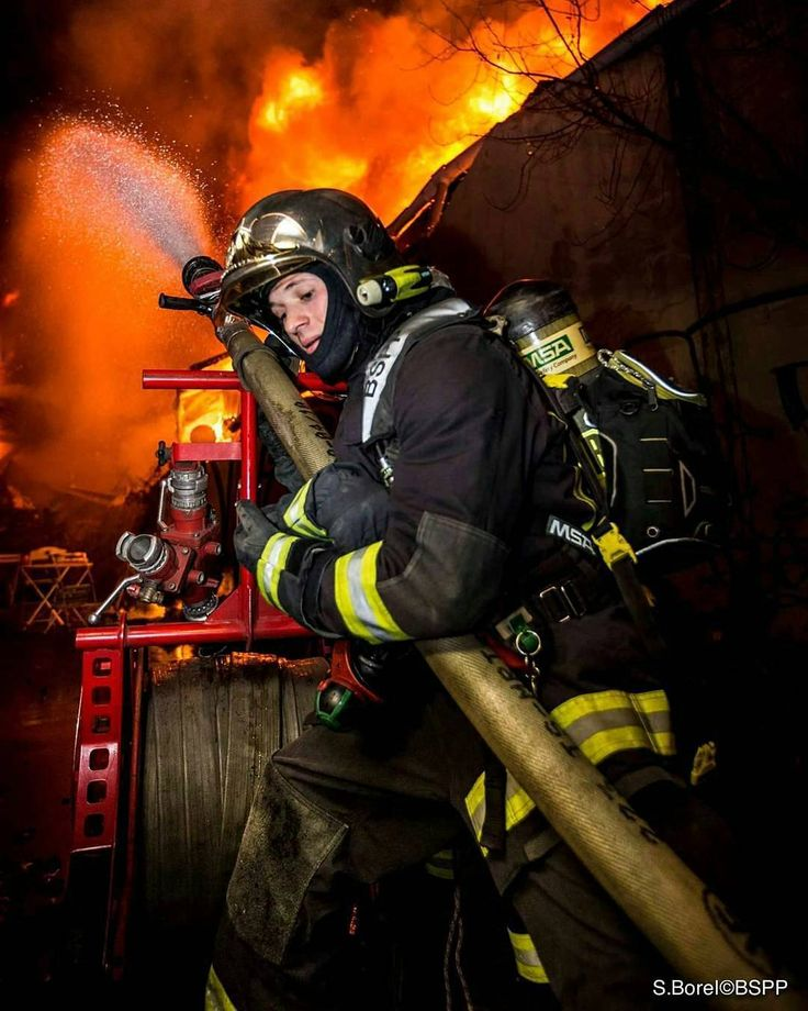 Best Firefighters Images On   Firefighters Fire