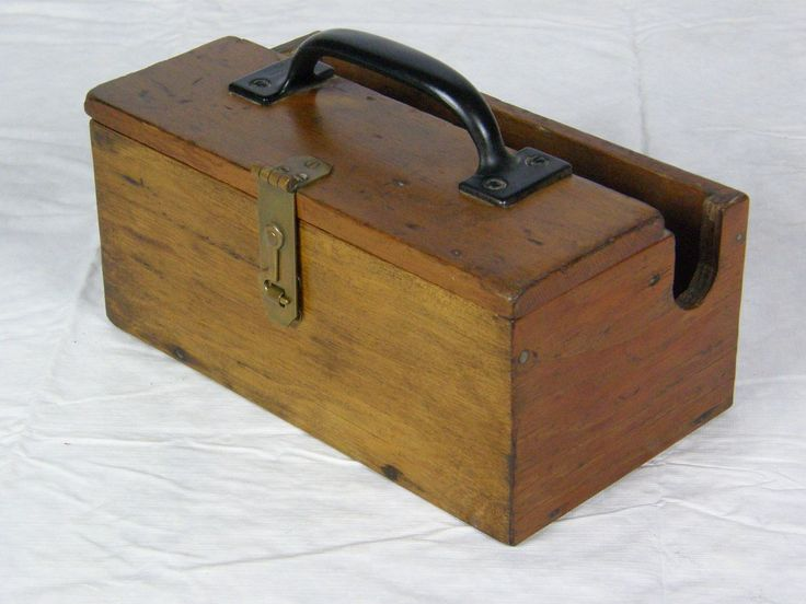 17 Best Images About Tool Boxes, Chests, & Cabinets On