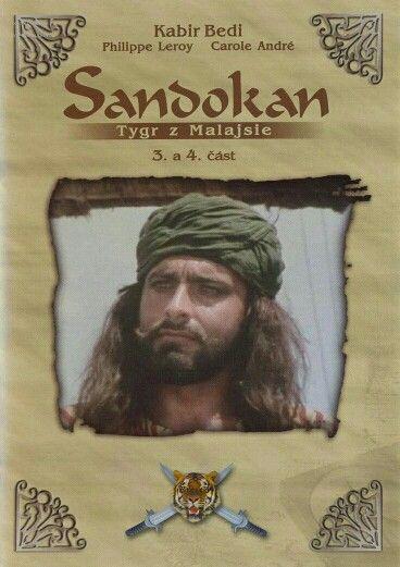 Sandogan ' TV Serie. Met zijn grote ring!!!! En dat liedje!!!