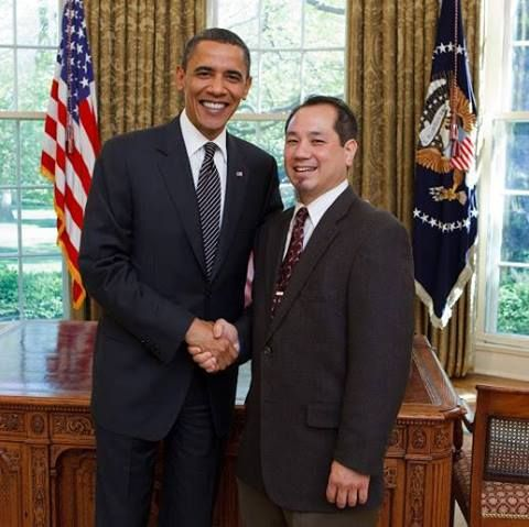 From Aims Community College -Congratulations to Aims Communication Media alumni Lance Ing, who earned top honors for Video Editing from the White House Press Association! http://studyusa.com/