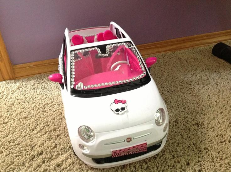 Best Carros De Barbie Images On Pinterest Vehicles Barbie