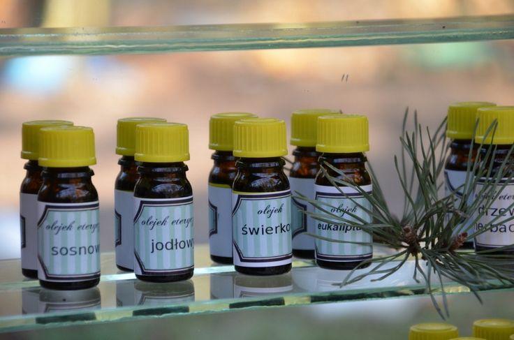 Aromaterapia – to może być łatwe. cz.1