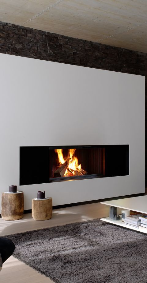 508 Best Linear Fireplaces Linear Contemporary Images On Pinterest Corner Fireplace Layout