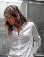 Paola Pezzarossi