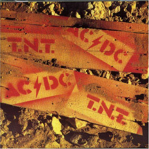 "AC/DC, TNT***** (1975): ""Long Way to the Top If You Want to Rock n Roll,"" ""Rocker,"" ""Live Wire,"" ""TNT,"" and one of my all time favorite songs ""The Jack."" To I really need to say anything more about this album. (4/16/14)"
