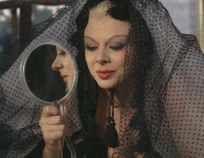 Giulietta degli spiriti (1965) di Federico Fellini