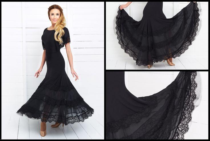 Morena Bluebell Skirt