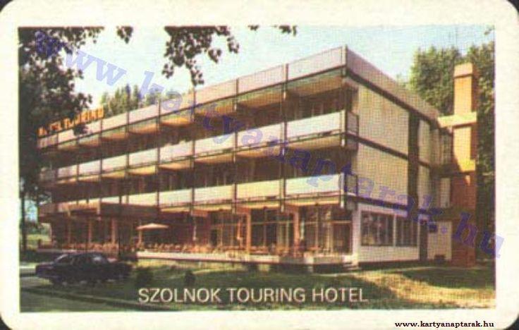 1977 - 1977_0713 - Régi magyar kártyanaptárak