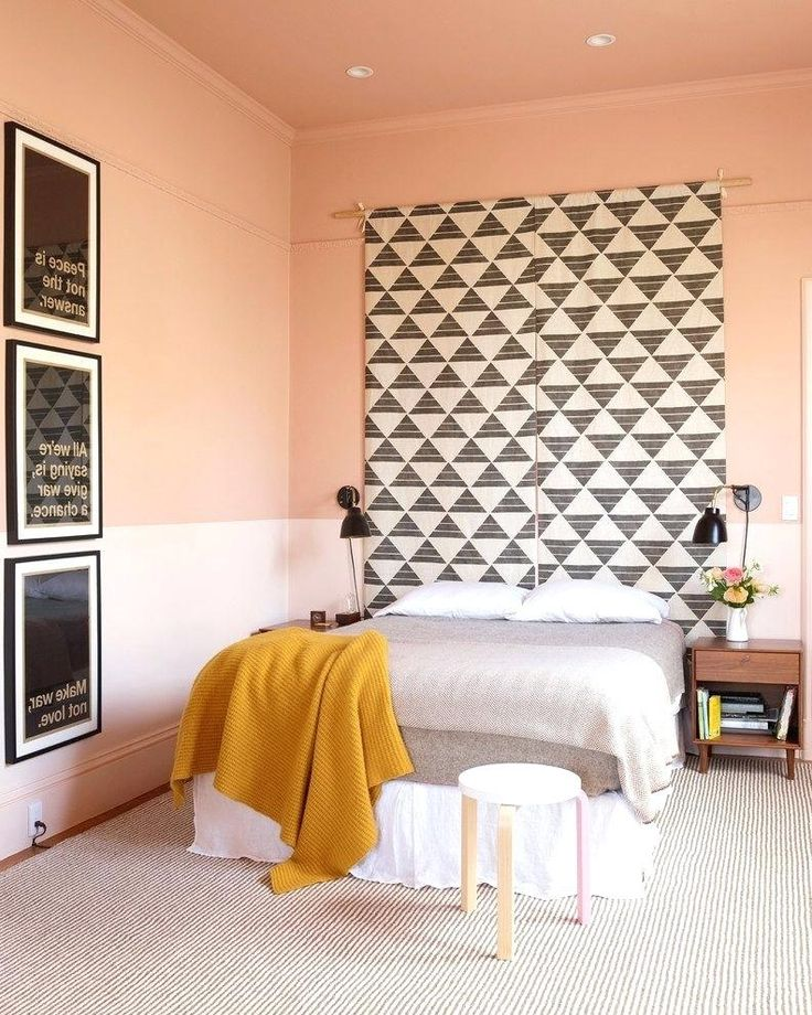 Best 25+ Peach walls ideas on Pinterest | Peach paint ...