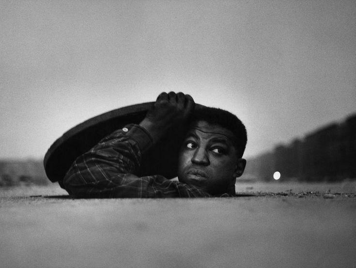 De Gordon Parks à Lorna Simpson, les deux âges de la photo noire US | On est là pour voir | Rue89 Les blogs