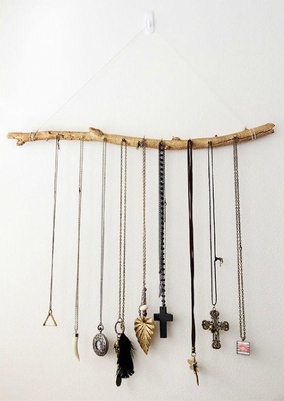Porte bijoux !