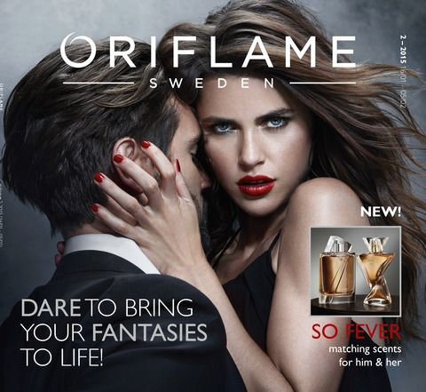 Our current catalogue PACKED with absolutely AMAZING deals for Valentines Day...  Contact me to order or find out more about the fabulous earning opportunities available with Oriflame.