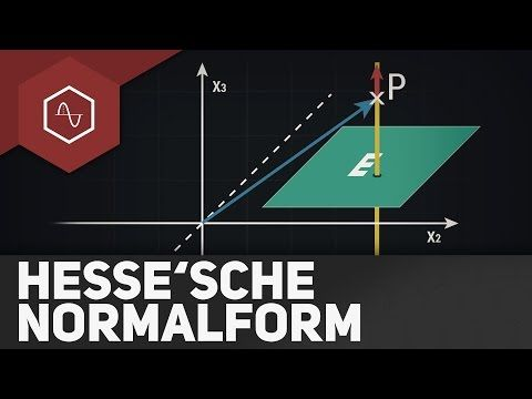 Abstand Ebene und Punkt berechnen - Studimup.de