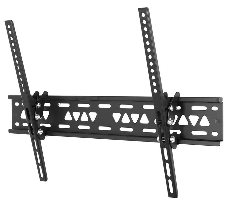 Buy TTAP  TTD404T1 Tilt TV Bracket Price: £29.99 Maximise valuable space in your home, and enjoy clear viewing angles with the TTAP TTD404T1 Tilt TV Bracket. Suitable for large LCD and LED televisions and monitors, this Tilt TV Bracket is easy to mount and comes with everything you need to secure your television safely to the wall. The TTD404T1 Tilt TV Bracket is also perfect for your...