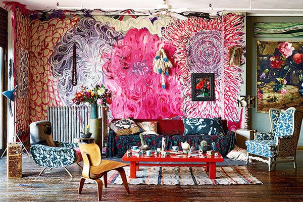 473 best MAXIMALISM!!!! images on Pinterest | Homes, Arquitetura and ...