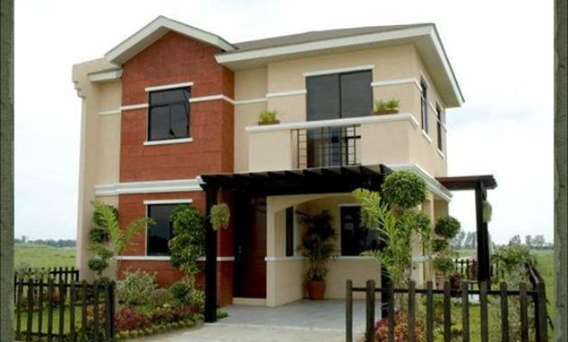 Condo is the Best Option of Home Design Ideas Philippines