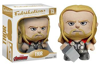 Age of Ultron Avengers 2 Fabrikations Soft Sculpture - Thor