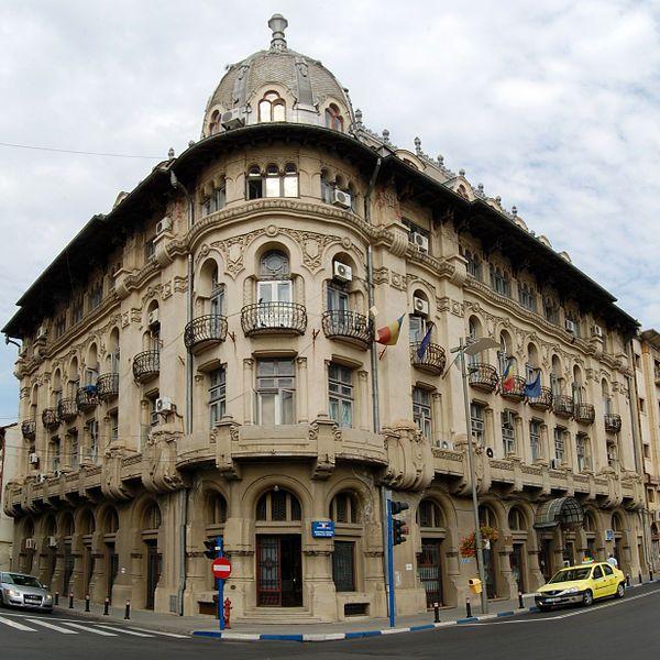 Consiliul local, Craiova, Romania