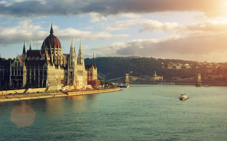 Breaks to cities such as Budapest are an ideal introduction to travelling with a group