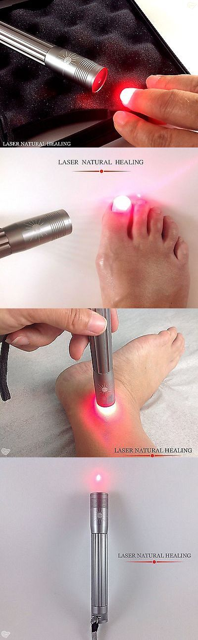 Other Nail Care: Lnh Pro 50 Cold Laser Eliminate Toenail Fungus, Rapid Pain Relief BUY IT NOW ONLY: $233.99