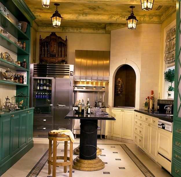 1000+ Ideas About Kitchen Accent Walls On Pinterest