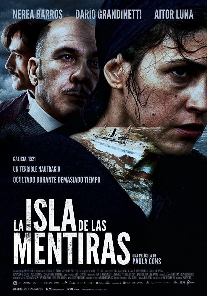 La Isla De Las Mentiras 2020 En 2021 Peliculas Ver Peliculas Peliculas Online Gratis