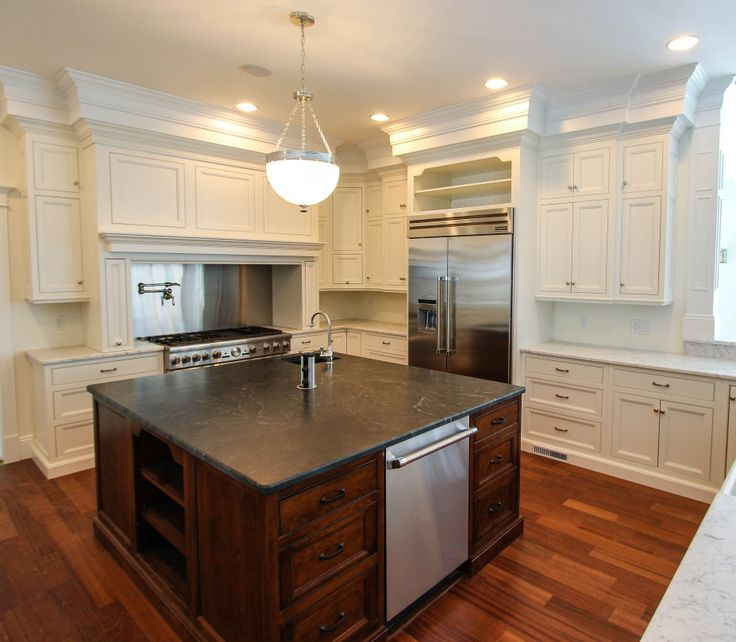 17 Best Images About Dark Granite For The Kitchen On