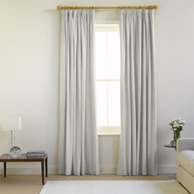 Linen Curtains : Natural Curtain Company