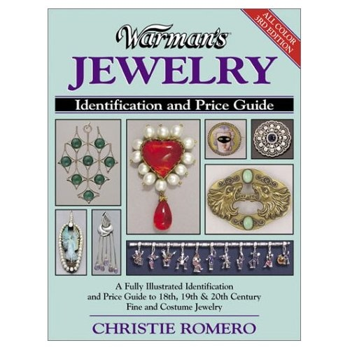 A best-selling guide to 19th and 20th century jewelry.