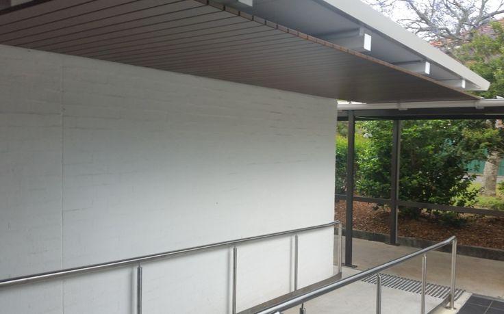 DecoDeck Blackbutt. Naturally beautiful Australian made, Super Durable, Low Maintenance decking. Timber look aluminium. #decodeck #deck #decking #blackbutt #timber #aluminium