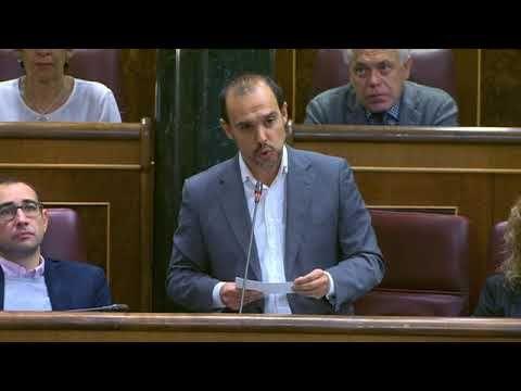 Diputado PSOE se pregunta si PP quiere arruinar Autoescuelas España