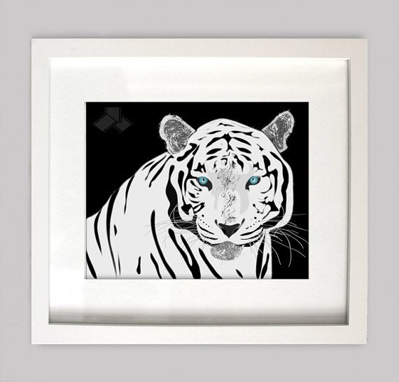 White Tiger Home Decor 28 Images Popular White Tiger Home Decor Buy Cheap White Tiger Home