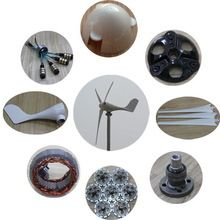 Wind Turbine Catalog, Wind Turbine Catalog direct from Jiangsu Naier Wind Power Technology Development Co., Ltd. in China (Mainland)