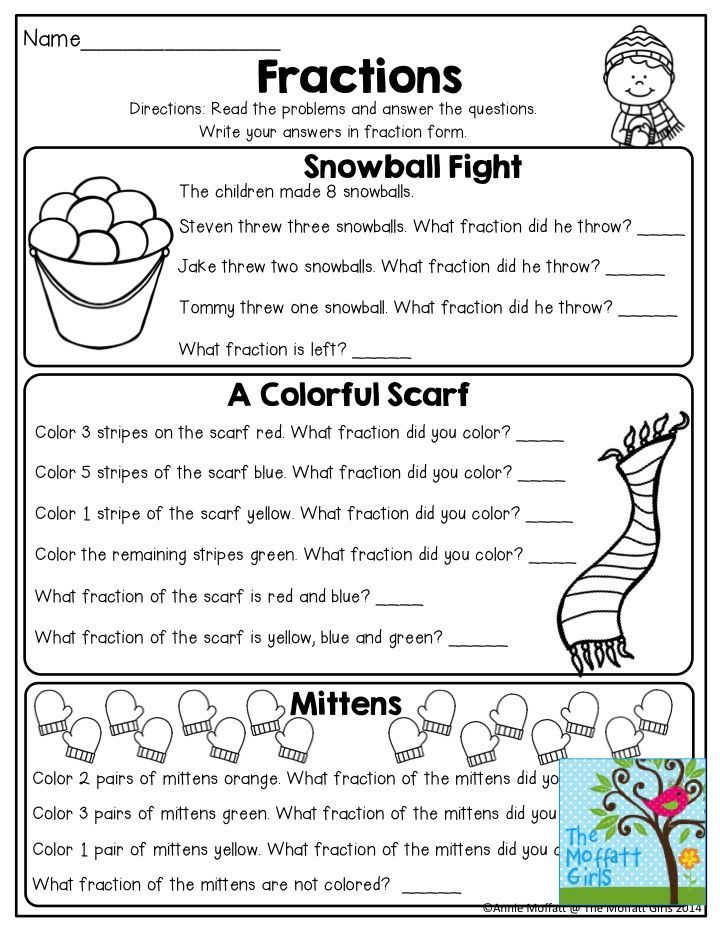 Fractions With Word Problems Tons Of Great Printables  Second  Fractions With Word Problems Tons Of Great Printables  Second Grade   Pinterest  Fractions Math Fractions And Math